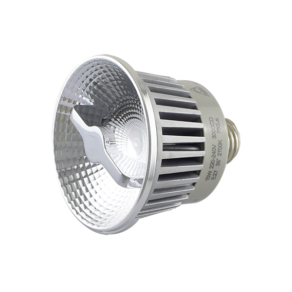 Led Reflector PAR30 Bulbs E27 15W