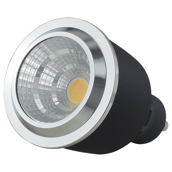 MR16 LED Spotlight GU10 7W Dimmable
