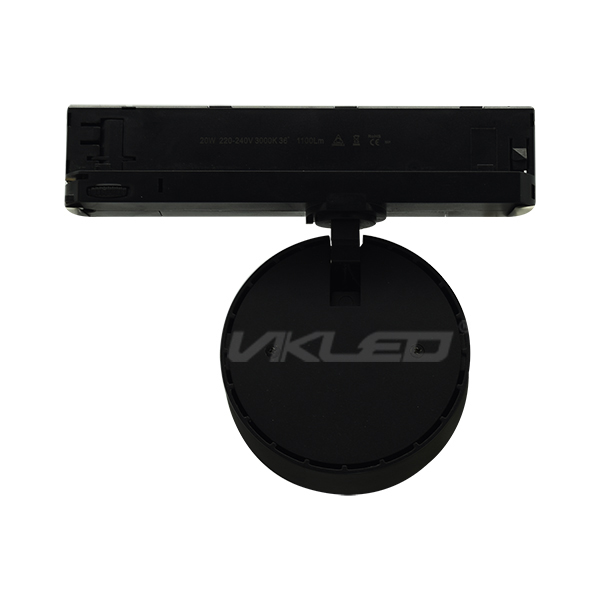 Glory 15W Integrated Track Light