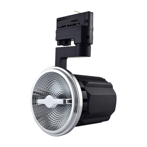 AR111 Track Spot Light