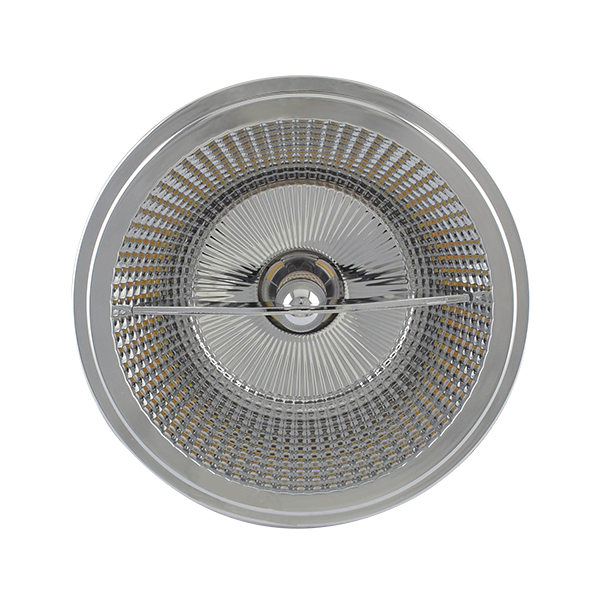Led Spotlight GU10 AR111 220V Dimmable 24D