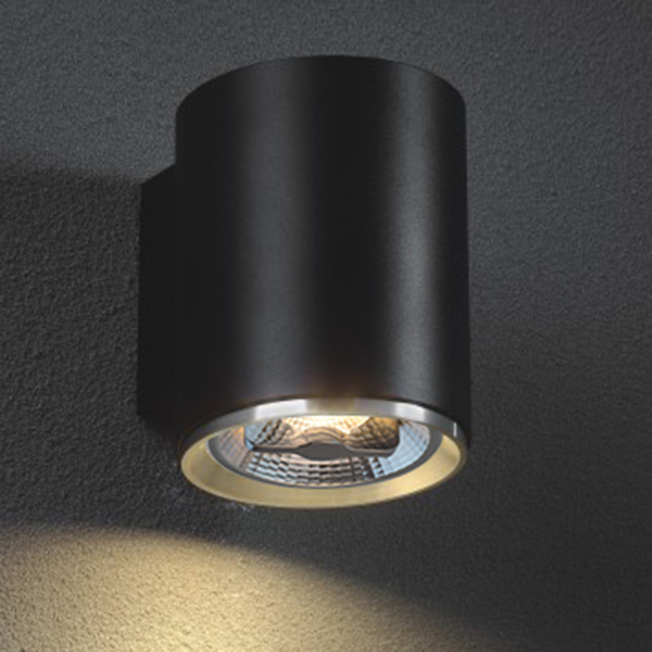 AR111 Wall Lamp Fixture For Single Bulb