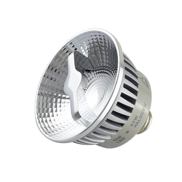 Led Reflector Dimmable PAR30 Bulbs E27 12W