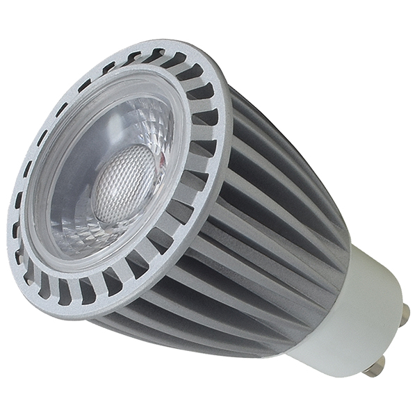 Led Spotlights Dimmable MR16 GU10 7W