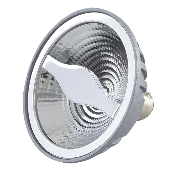 Led Reflector AR70 B15D 5W 7W With External Dimmable Driver