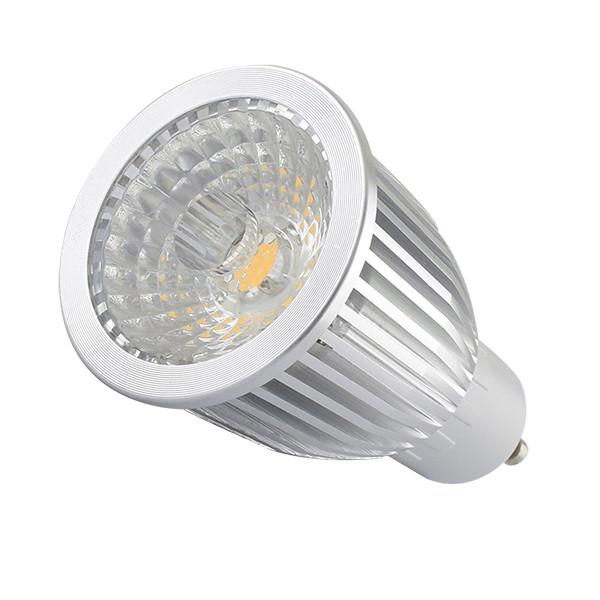 GU10 Spotlights MR16 7W Not Dimmable