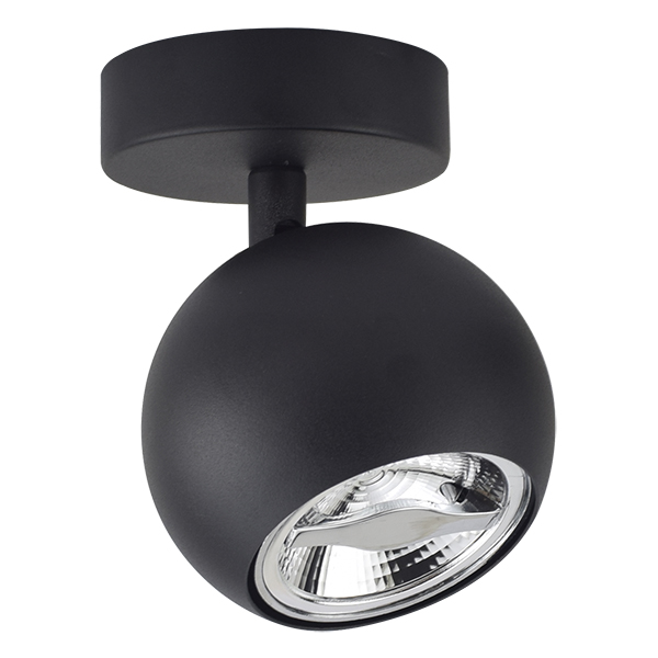 AR70 Globe Surface Mounted Fixture
