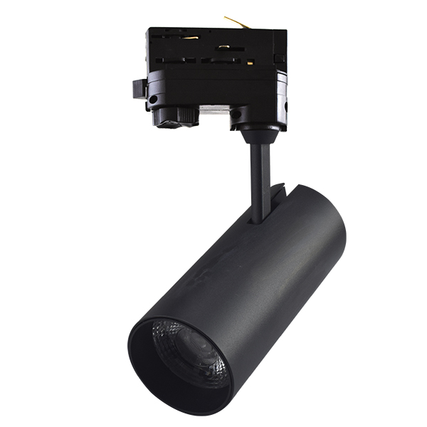 30W Integrated Track Light