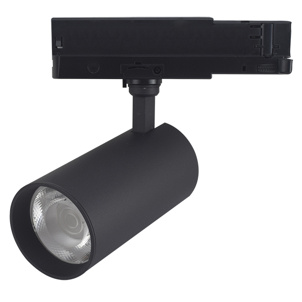 High 30W Integrated Track Light