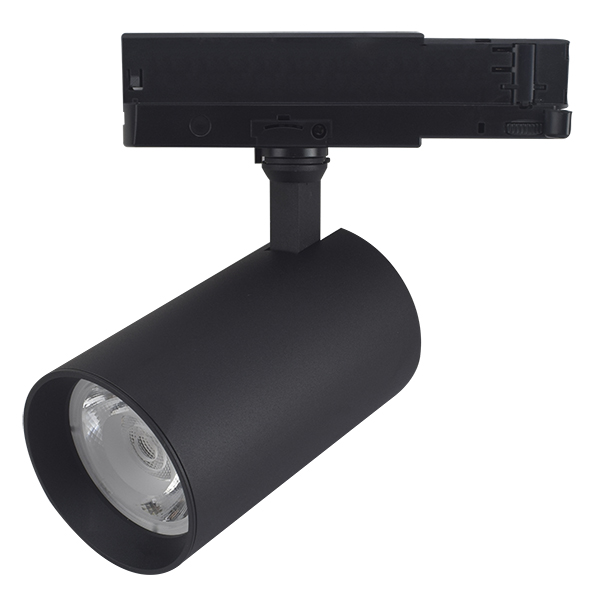 High 40W Integrated Track Light