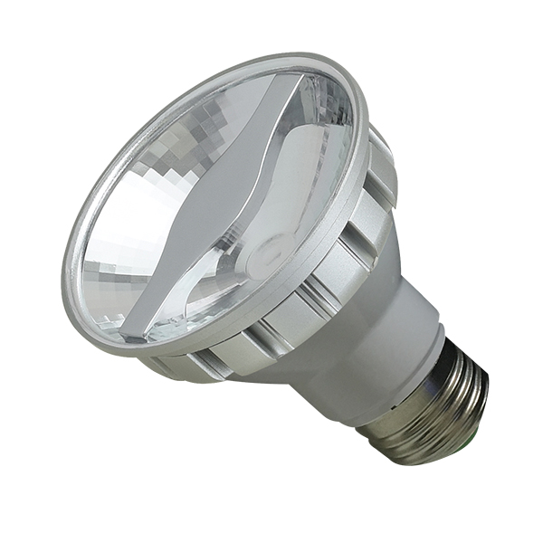 Led Reflector lights PAR20 E27 7W