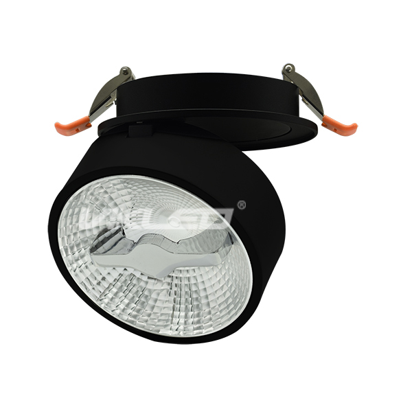 Glory 15W Integrated Recessed Light