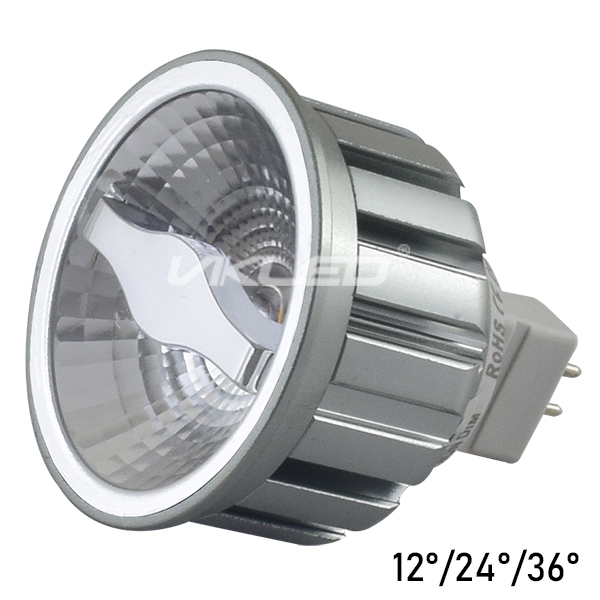 DALI MR16 LED Lamp 2200K 7W GS Lumileds