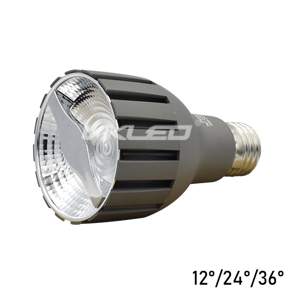 Leading Edge LED Reflector PAR20 3000K 5W VDE Luminous