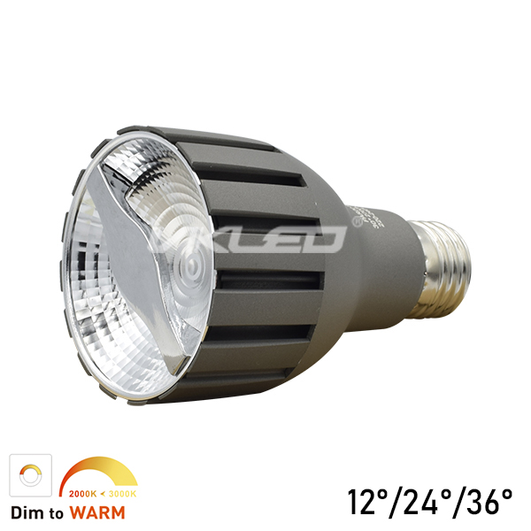 Triac LED PAR20 CTA 5W 24 degree Seoul Semiconductor